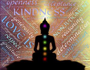 gentillesse et auto compassion