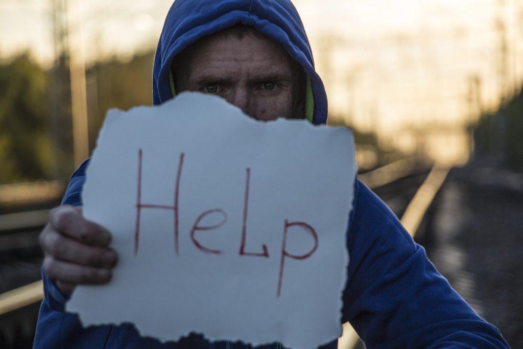 aide et dépendance affective