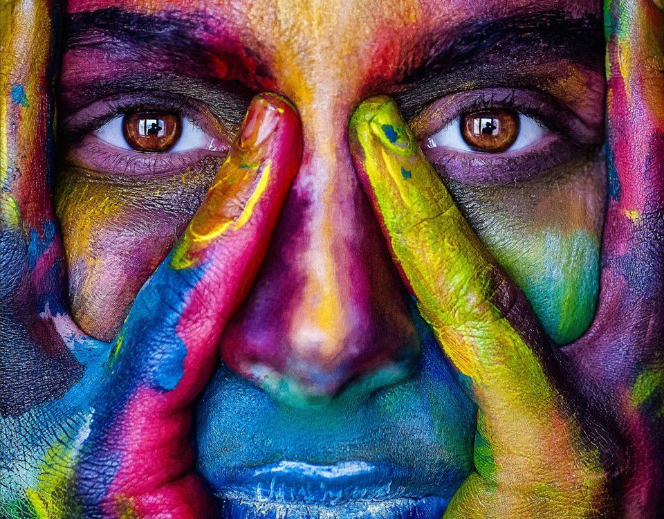 comment l Art peut reduire le stress