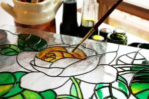 L' art therapie et le stress