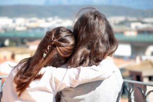 conflit et amitié