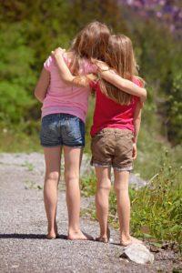 amitié et conflit
